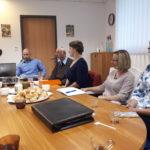 Wizyta studyjna przedstawicieli LGD na Węgrzech